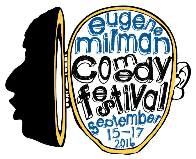 Eugene Mirman ComedyFestival