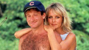 Robin Williams Club Paradise