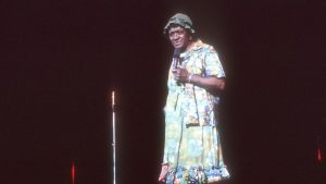 Moms Mabley Live