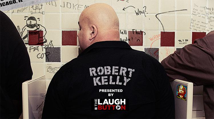 Robert Kelly - TST