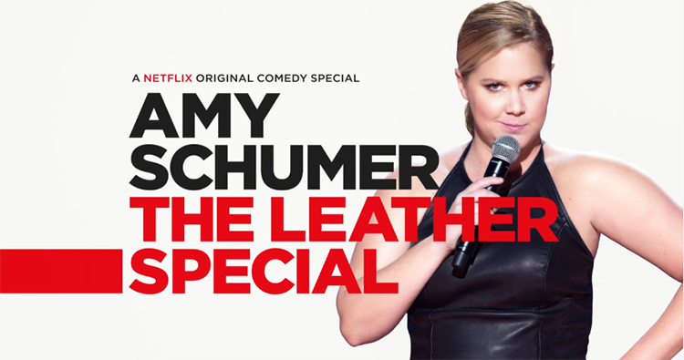 Image result for amy schumer the leather special