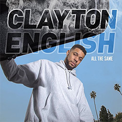 Clayton English