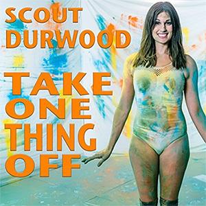 Scout Durwood OTO