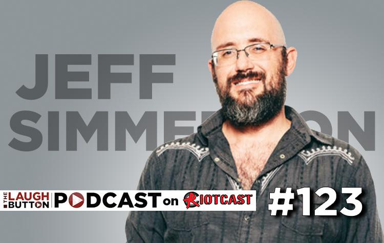 Jeff Simmermon