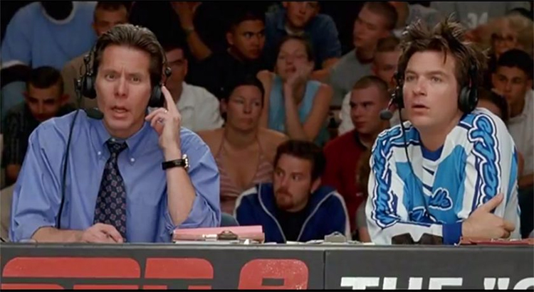 ESPN 8: The Ocho