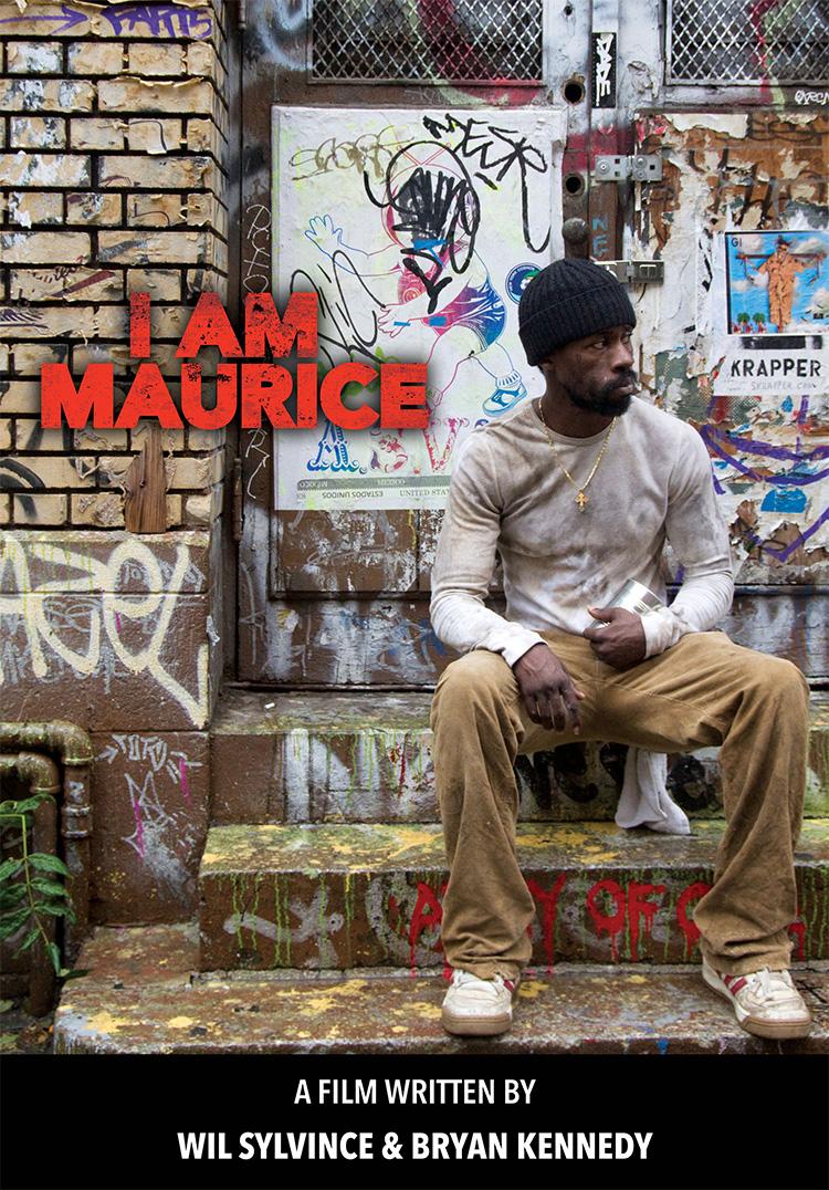 I Am Maurice