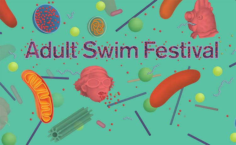 Adult Swim Festival
