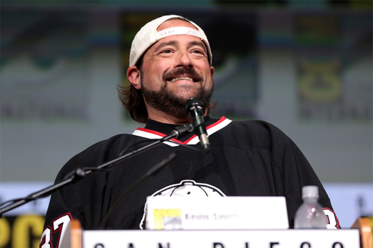 Kevin Smiths Heart Attack Comedy Special Is Coming To