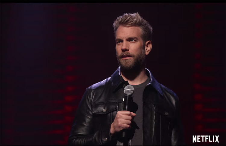 Check out a new joke from Anthony Jeselnik's new special,