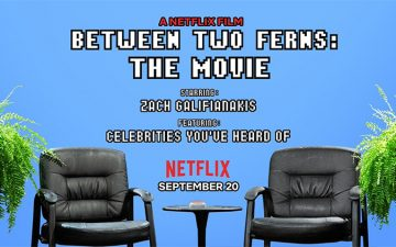 Between Two Ferns Movie