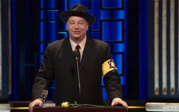 Jeff Ross Historical Roasts