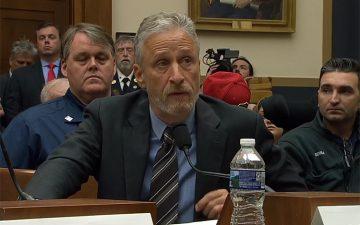 Jon Stewart Congress