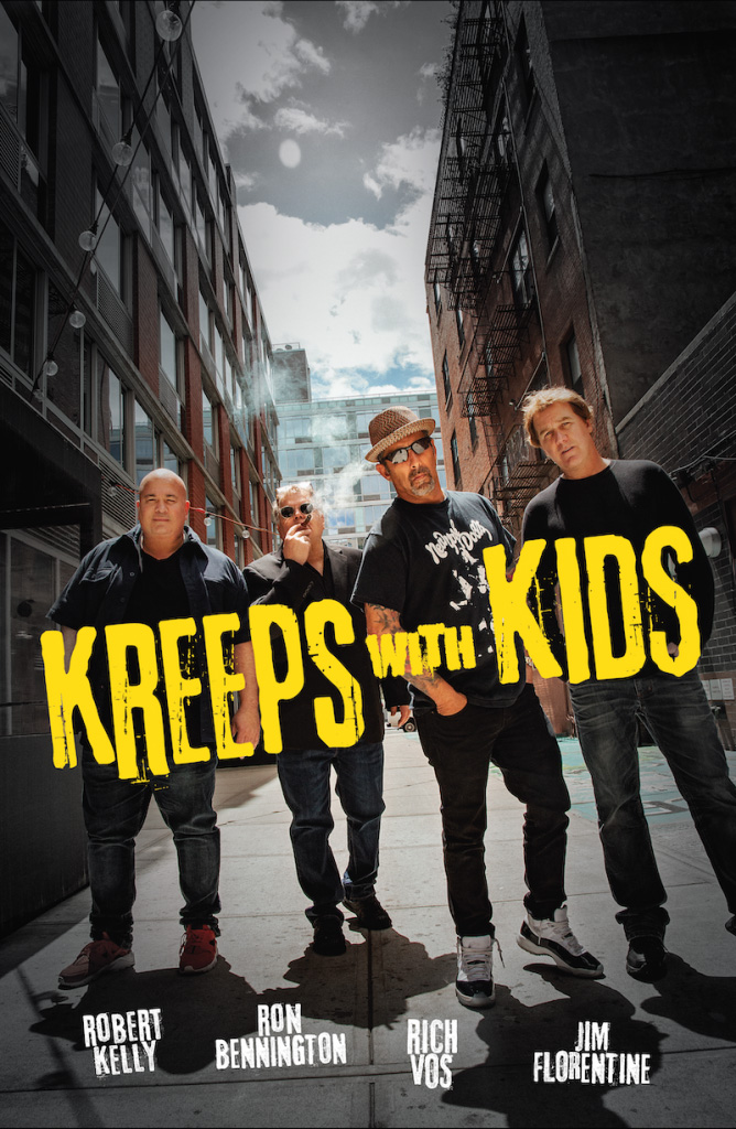 Kreeps With Kids