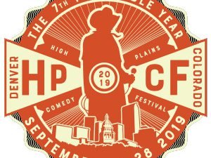High Plains Comedy Festival