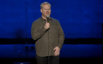 "Jim Gaffigan ""Quality Time"""