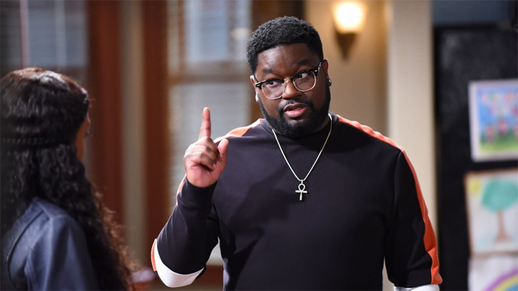 'Lil Rel Howery