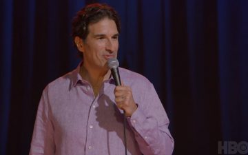 Gary Gulman - The Great Depresh