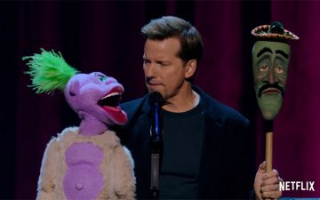 Jeff Dunham Beside Himself