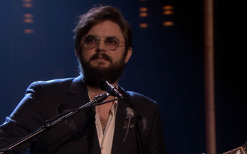 Nick Thune Tonight Show