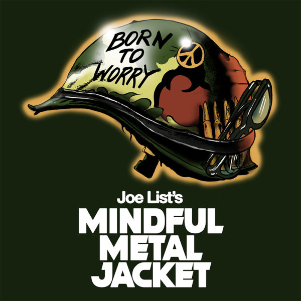 Mindful Metal Jacket