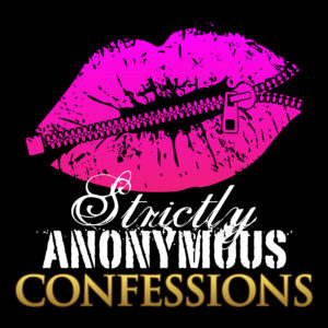 Strictly Anonymous - Logo