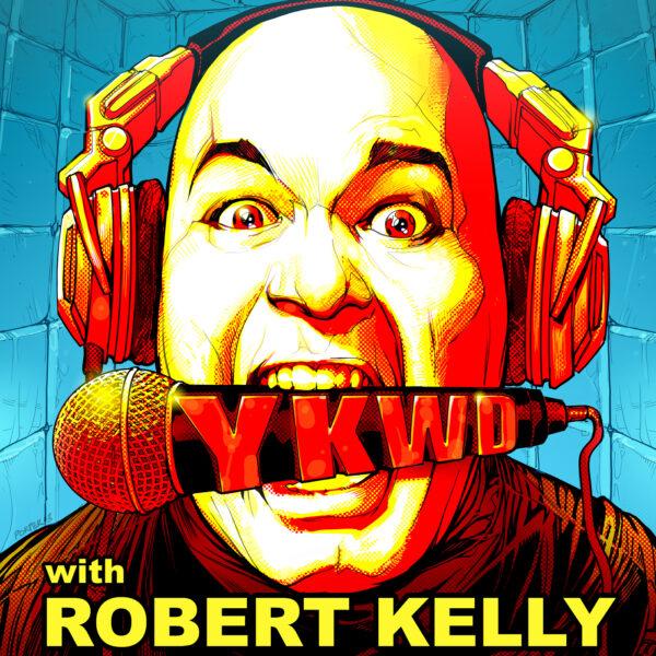 YKWD Logo
