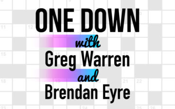 One Down Podcast