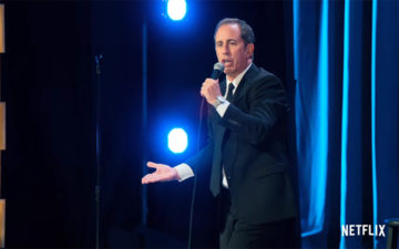 Jerry Seinfeld - 23 Hours To Kill