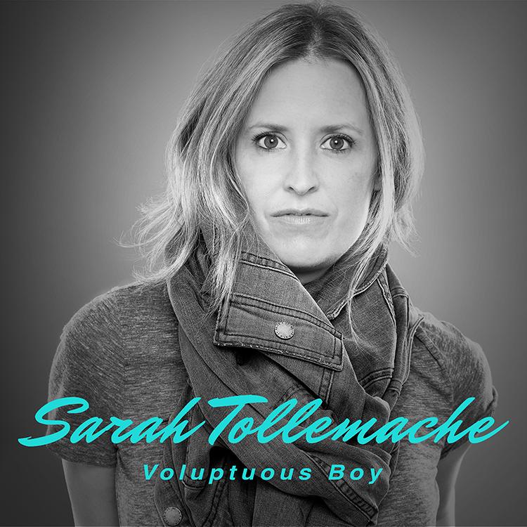 Sarah Tollemache - VB