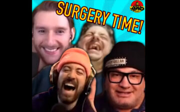 YKWD Surgery Time
