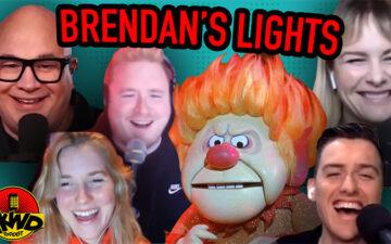 YKWD Brendan's Lights