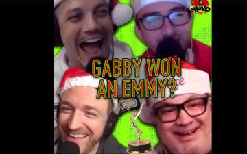 YKWD Gabby Emmy?