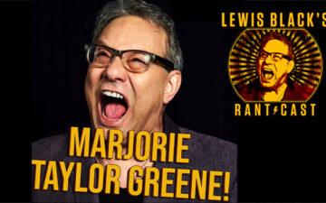 LBRC Marjorie Taylor Greene
