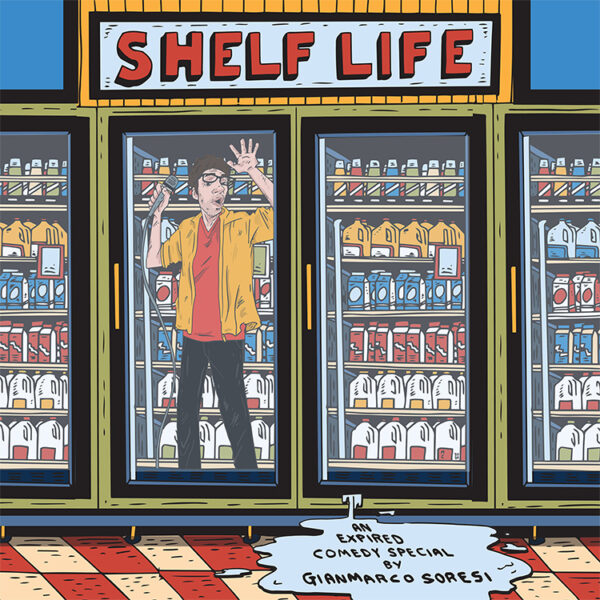 Gianmarco Soresi - Shelf Life