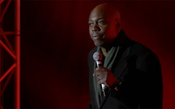 Chappelle - Redemption Song