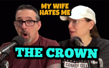 My Wife Hates Me - The Crown