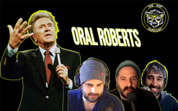 The Rad Dudecast - Oral Roberts