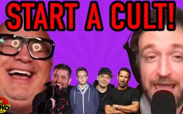 YKWD - Start A Cult