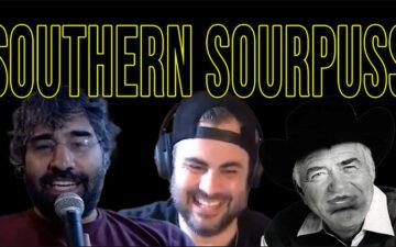 Rad Dudecast - Southern Sourpuss